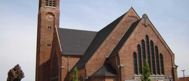 photo de Le Bon-pasteur (Eglise du Nouveau-Monde)
