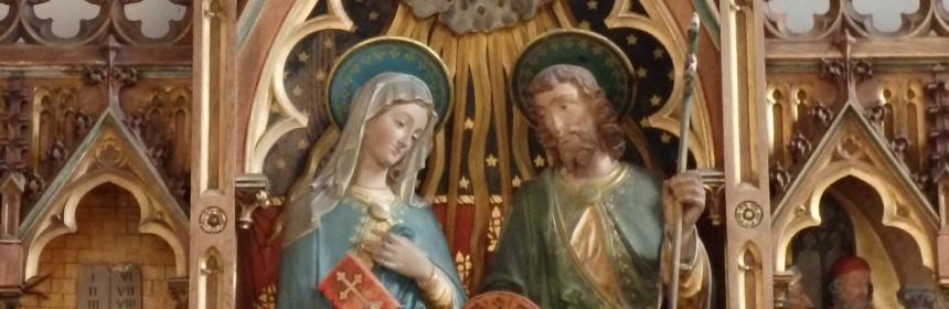 le mariage un sacrement le mariage lglise est un sacrement dire cela cest affirmer que lalliance entre lhomme et la femme fait - Preparation Au Mariage Eglise