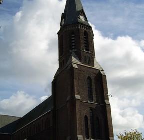 photo de Sainte-Famille (église du Tuquet)