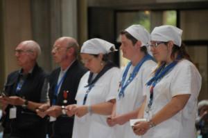 Six années de service : L'engagement dans l'hospitalité