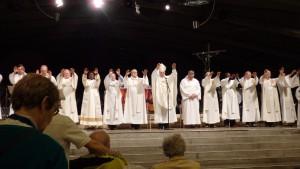 Messe & Onction des malades