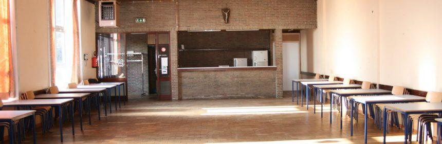 location salle belgique mouscron